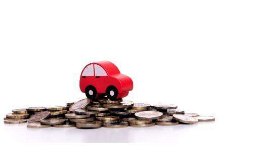 how to buy a car on loan in india