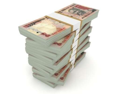 Indian Rupees Bundle
