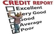 Credit Report_Poor to excellent