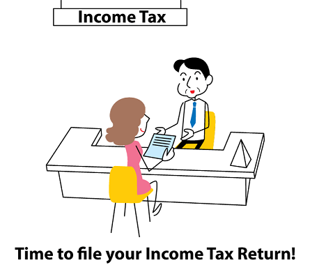 Things to know before filing your Income Tax Return (ITR) for AY 2014-15!