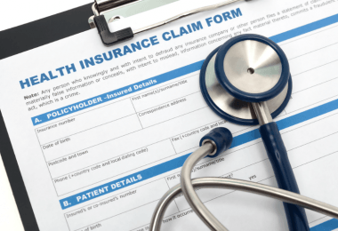 Claim process for your health insurance policy!