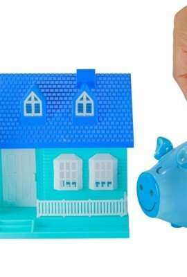 Interim home loan security