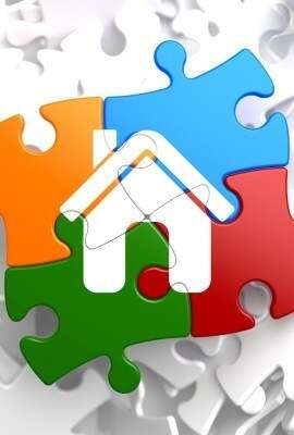 The home loan puzzle