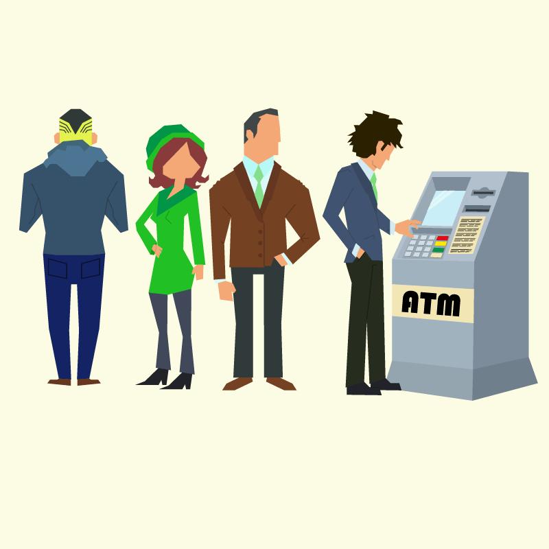 new rules for atm usage from november  bankbazaar com free retirement clip art for men free retirement clip art for women