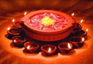Unforgettable Diwali !