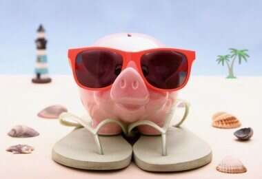 Best ways to save on your honeymoon trip this festive season!