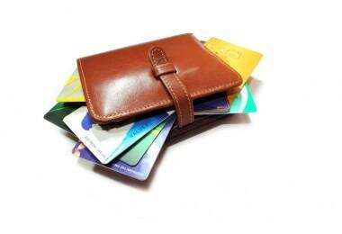 Cards in your wallet – The risk quotient!