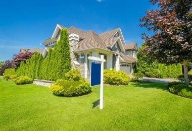 5 tips for buying a home!