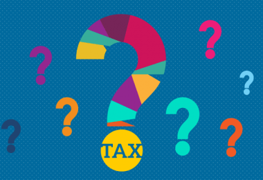 4 Tax Questions Sweetened for You