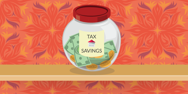 Nifty Tax Savings From Investing In Property