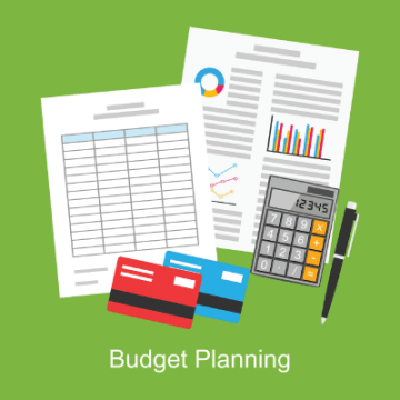 Budget Planning Tools