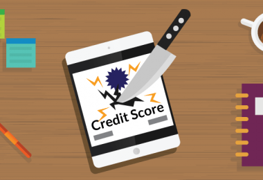 7 Ways to Murder Your Credit Score