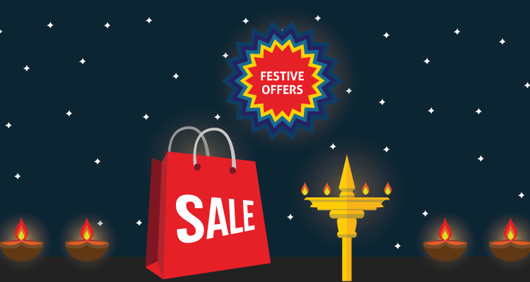 6 Online Shopping Mantras To Make Best Use of Festive Offers