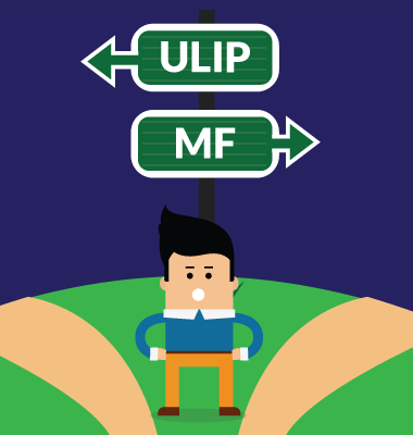 ULIPs Vs Mutual Funds: What's the Best Option for You?