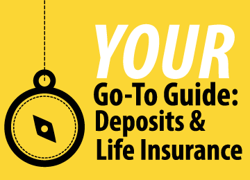Fixed Deposits and Life Insurance