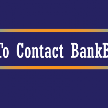 BankBazaar Customer Care