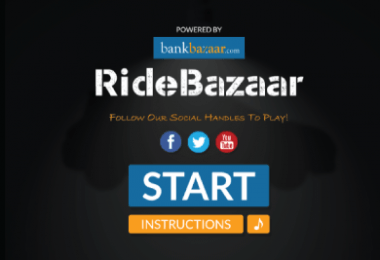 Ride Bazaar – Take This New Game For A Spin