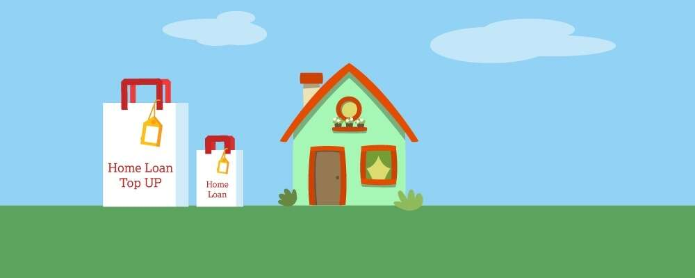 Image result for top-up home loan