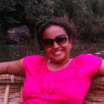 Sudeshna Majumdar