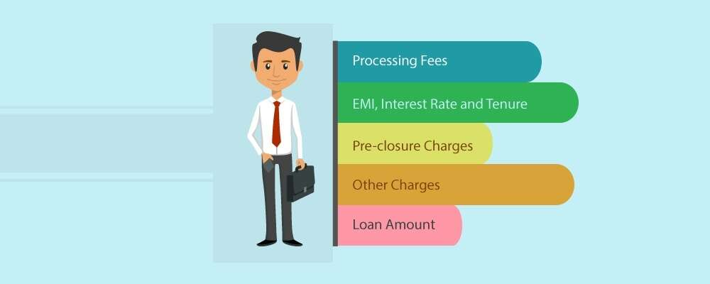 How To Choose a Personal Loan