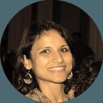 Rati Shetty - Founder & CPO, BankBazaar.com