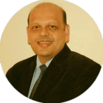Parag Mathur- General Counsel & Head of Compliance, BankBazaar