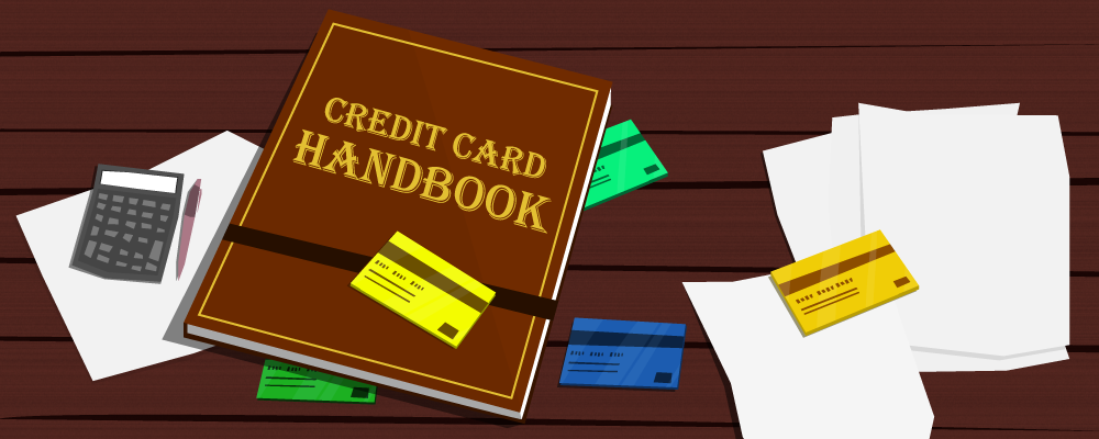 Credit Card HandBook: All Questions Answered