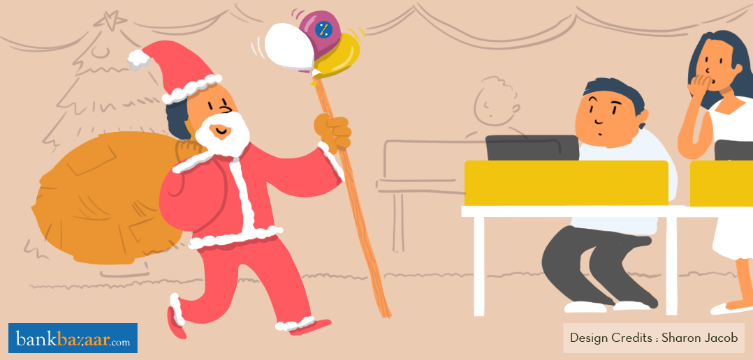 Playing Secret Santa? Here Are A Few Pocket-Friendly Gift Options!