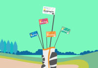 5 Credit Cards To Help You Sink A Hole In One
