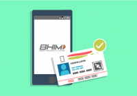 BHIM App To Be Integrated With Aadhaar