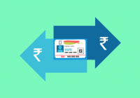 Use Aadhaar For Funds Transfer