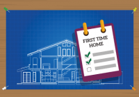 Buying Your First home? Here's A Handy Checklist