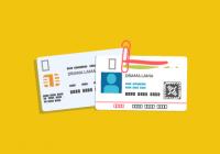 Aadhaar Mandatory For Driving License