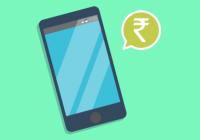 WhatsApp May Get Into Digital Payments In India