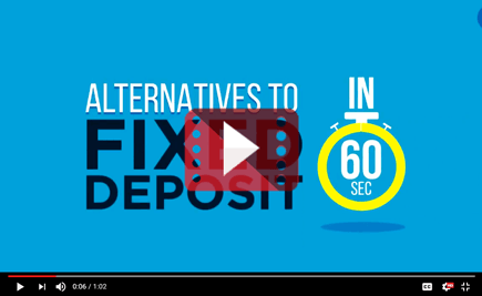 Alternatives To Fixed Deposits
