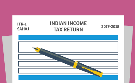 New ITR Forms For AY 17-18: Which Form Should You Use?