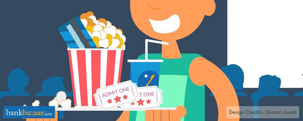 Are You A Movie Buff? Here Are 5 Amazing Things A Credit Card Can Do For You