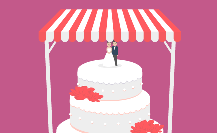 Your Wedding Coming Up? Here's Why You Should Insure It