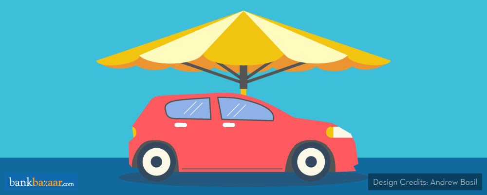 Buying Auto Insurance