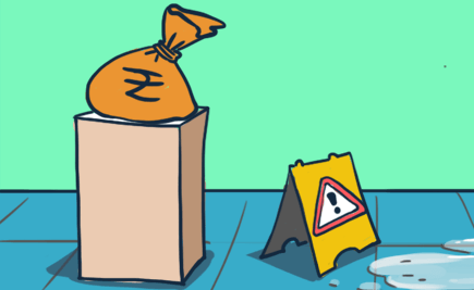 Don't commit these mistakes while applying for a Personal Loan