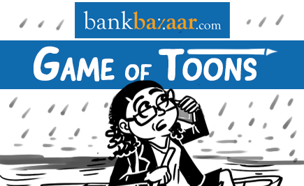 Game Of Toons