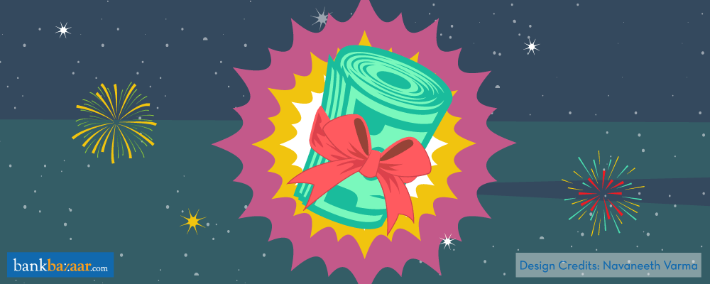 3 Ideas That Could Multiply Your Diwali Bonus