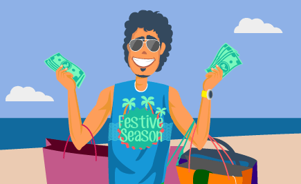 Five Money Moves You Can Make This Festive Season