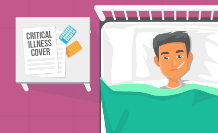 How To Select The Right Critical Illness Cover