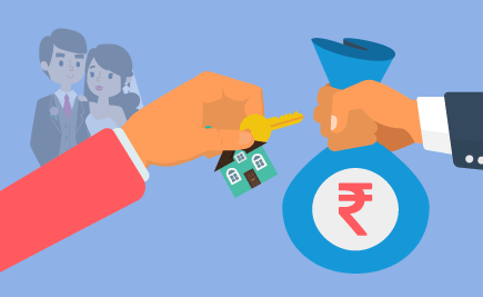 Should You Go For Loan Against Property To Fund Your Wedding?