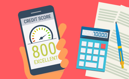 5 Factors That Don't Impact Your Credit Score