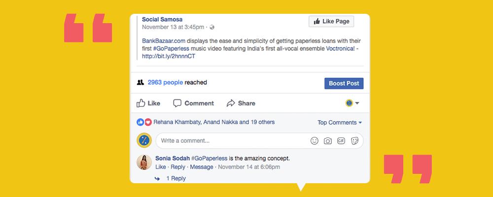 What Makes BankBazaar The Best Online Financial Marketplace?