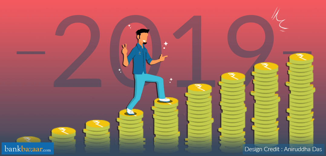 9 Financial Resolutions For 2019