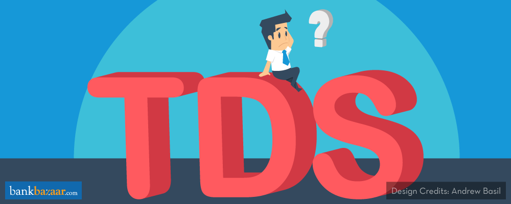 What To Submit To Avoid Paying Excess TDS