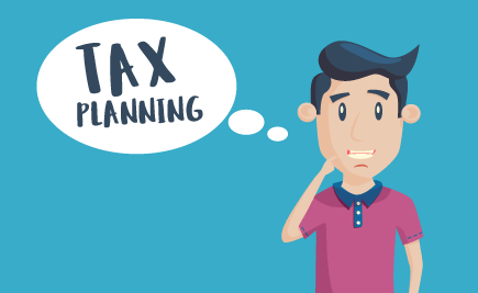5 Tips For Efficient Tax Planning